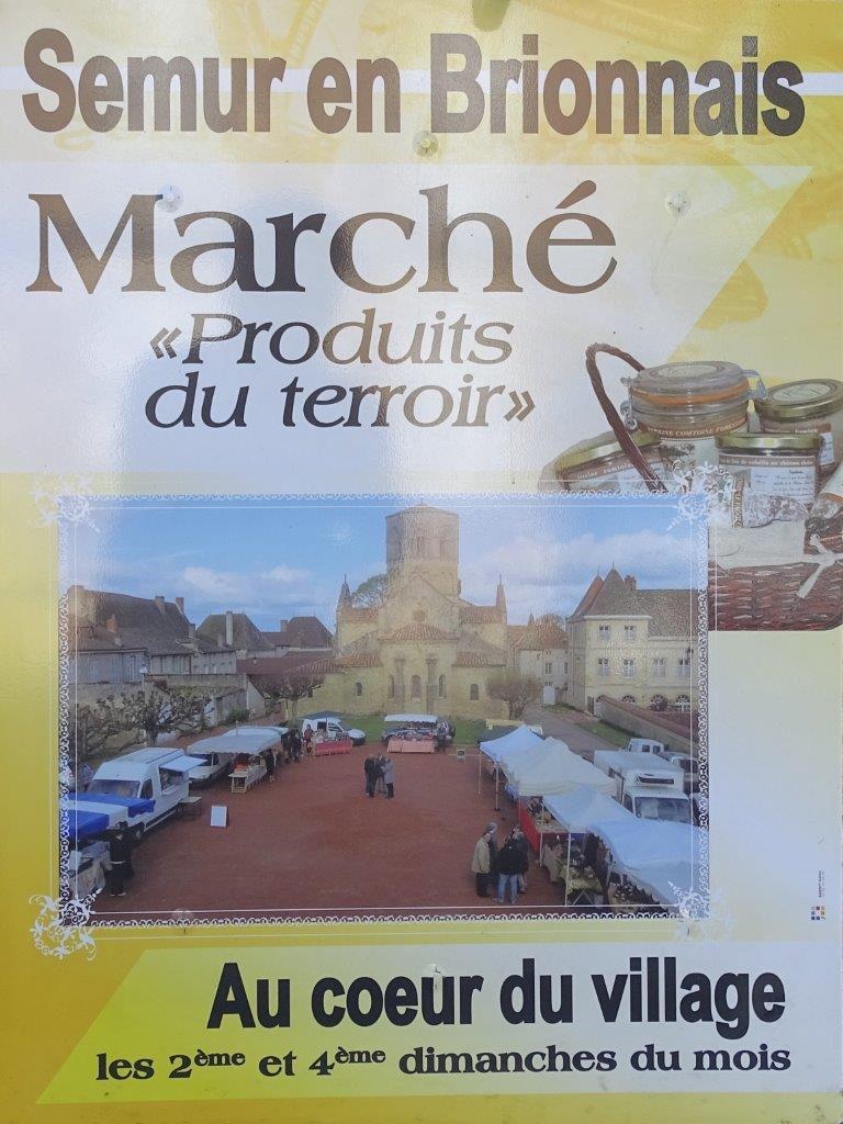 Marche produits du terroir small